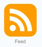 Select feed symbol on ifttt.com